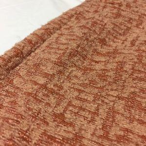 JCrew Collection Mohair Tweed Pencil Skirt